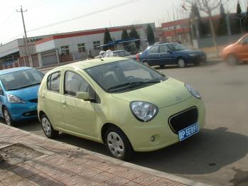 気になる中華車01a