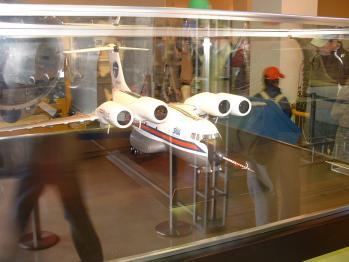 JAXA-飛鳥001