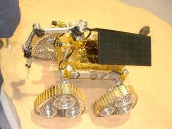 JAXA-月面ローバー002