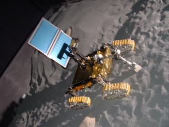 JAXA-月面ローバー007
