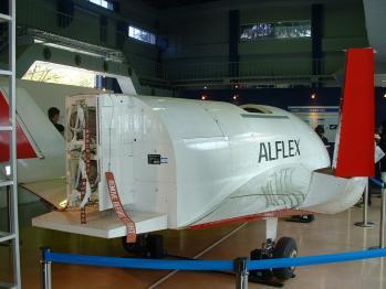 JAXA-ALFLEX002