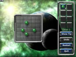 ロジックパズル