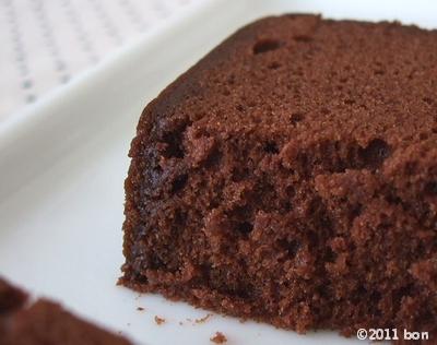 ブランデーケーキ (10)
