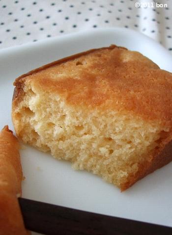 ブランデーケーキ (6)
