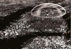 マンハッタン・ドーム計画