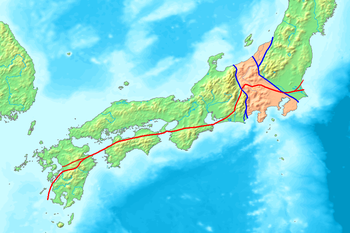 350px-Tectonic_map_of_southwest_Japan.png