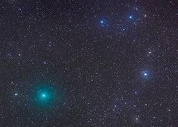 ハートレイ彗星