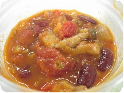 野菜のラタトゥーユ