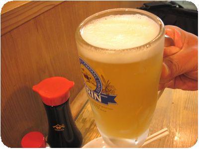 シークァーサービール
