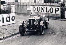 1929年ル・マン優勝車Speed Six