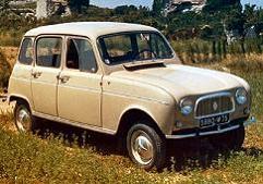 R4 1961年モデル