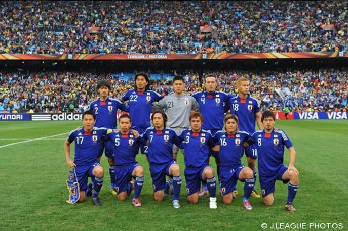 2010年の日本