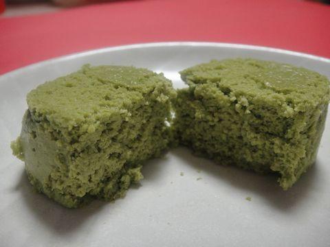 半熟チーズケーキ4