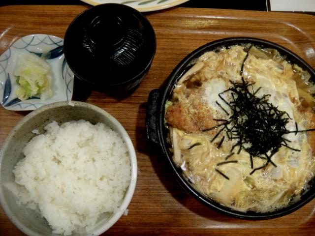 ざぼん・定食