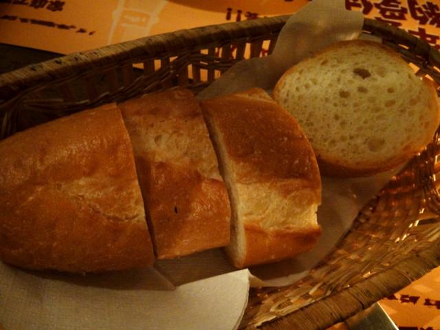 サングリア料理3