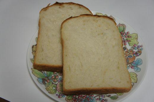 ツオップ食パン