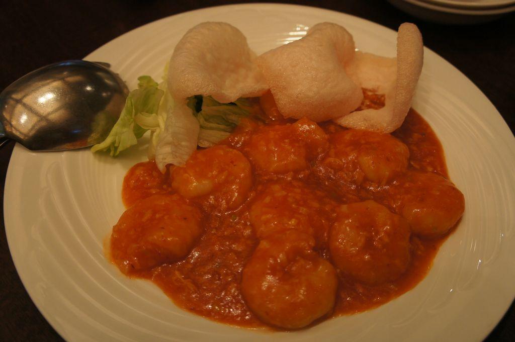四川飯店10