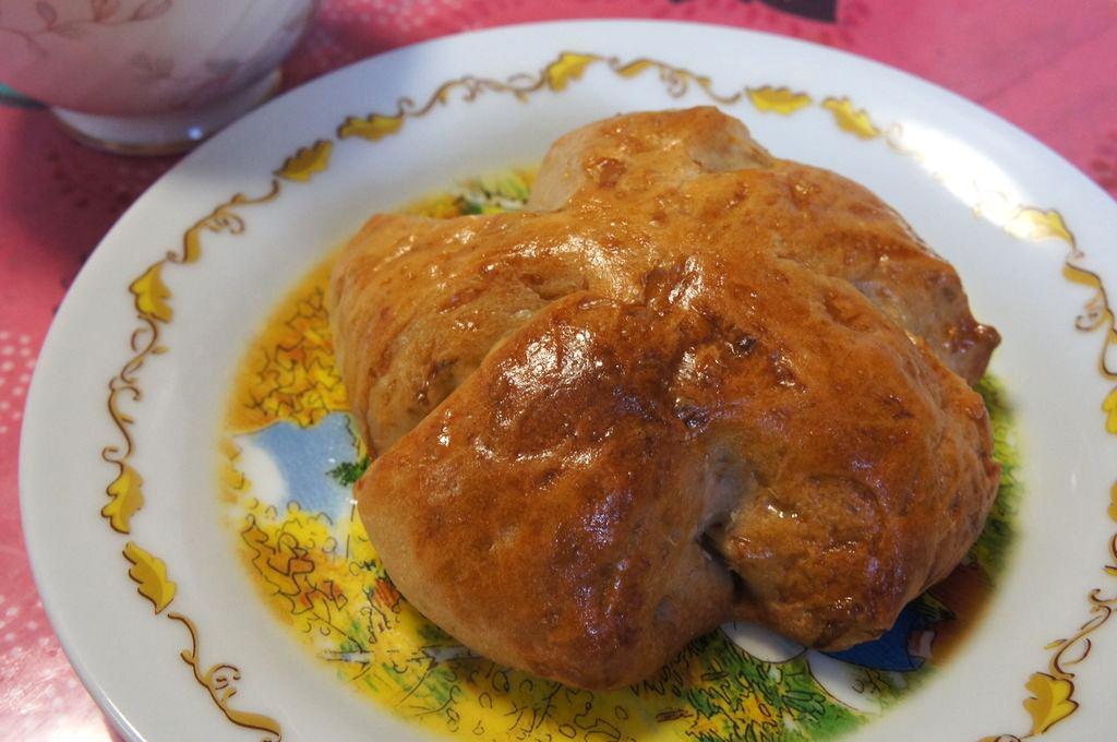 手作りパン3