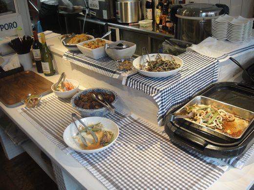 kuwaya食堂6