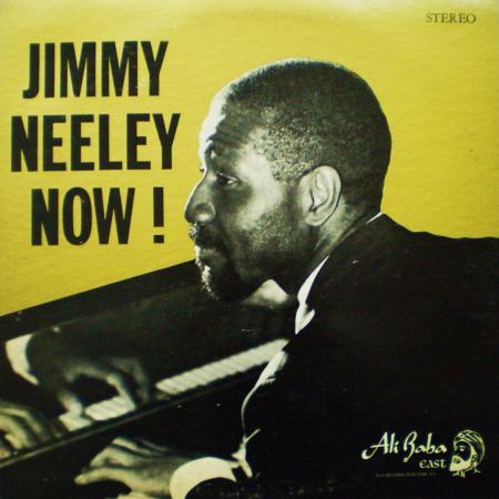 Jimmy Neeley