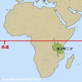 アフリカ大陸地図_3