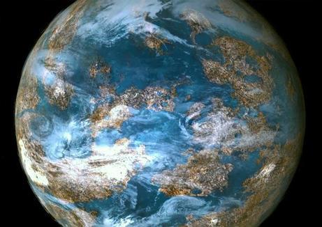 蒼き 詩 の 宇宙 まほろば 惑星 の