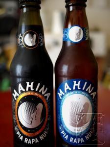 ラパヌイビール