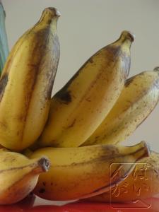 バナナ天国