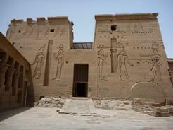 23may2010 イシス神殿