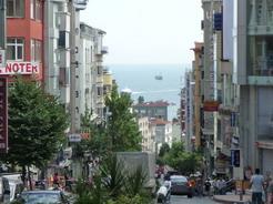 26jun2010 イスタンブール旧市街