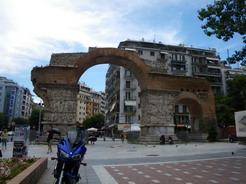 28jun2010 ガレリウスの凱旋門