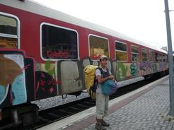 30jun2010 カランバカ行きの列車