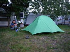 12jul2010 ラトゥール・デ・キャロルのキャンプ場