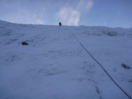 30aug2010 イシンカの雪壁