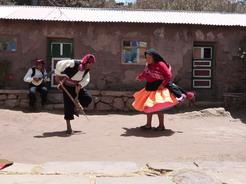 29sep2010 島の伝統的な踊り