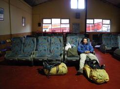 11nov2010 快適な待合室