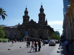 20nov2010 アルマス広場とカテドラル