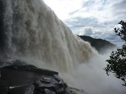 3dec2010 エル・サポの滝