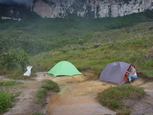11dec2010 ベースキャンプ