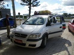 19dec2010 国境からボア・ビスタへ