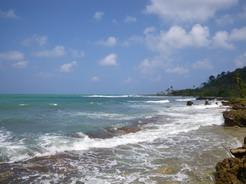5feb2011 プエルト・オバルディアの海岸線