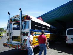 22feb2011 ボケテ行きのいかしたバス