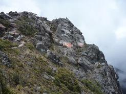 25feb2011 バルー山頂
