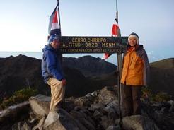 5mar2011 チリポ登頂