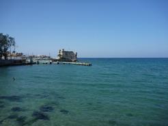 12apr2011 コヒーマルの海