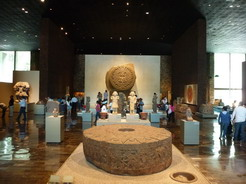 22may2011 国立人類学博物館