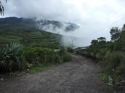 6jun2011 3300m付近までは広い道