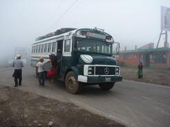 7jun2011 下山後5分もしないうちにバスが来た