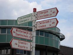 10jul2011 自転車道専用の標識