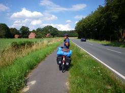11jul2011 快適なドイツの田舎道